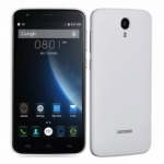 DOOGEE Y100 Plus White