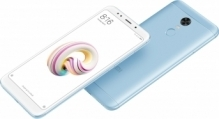 Xiaomi Redmi 5 Plus 3GB/32GB Global Blue