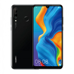 Huawei P30 Lite 4GB/128GB Dual SIM Midnight Black