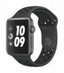Apple Watch Series 3 Nike+ 42mm Space Grey